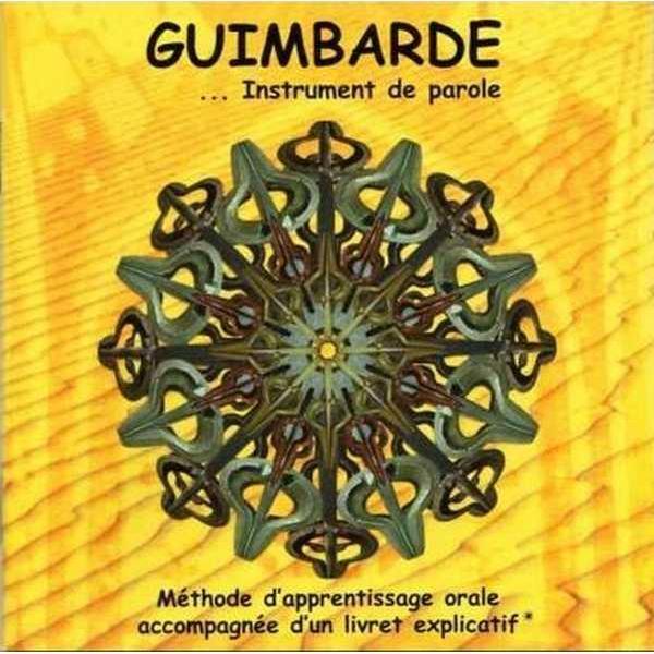 Méthode Guimbarde (CD+livret)