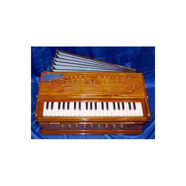 Harmonium - Modèle 2 voix - En housse