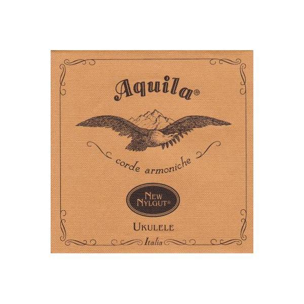 Jeu cordes Ukulélé Concert - Aquila