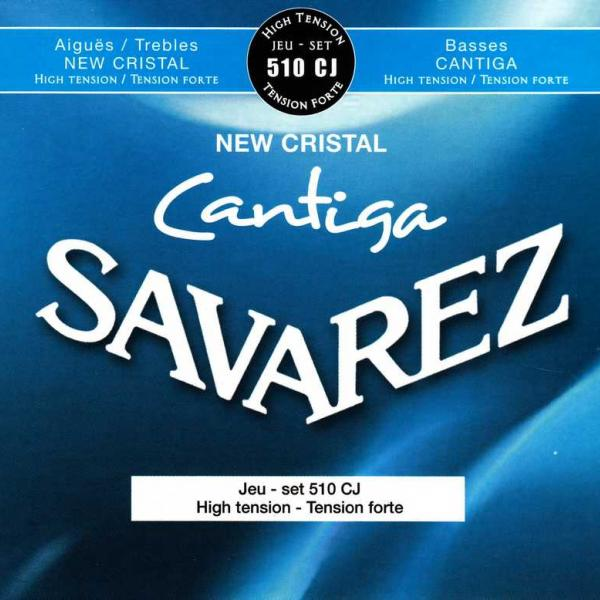 Jeu cordes Guitare Classique - Savarez Cantiga