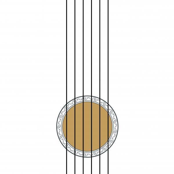Cordes à l'unité & Jeux de cordes