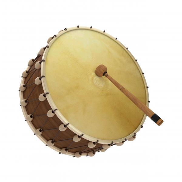 Autres tambours