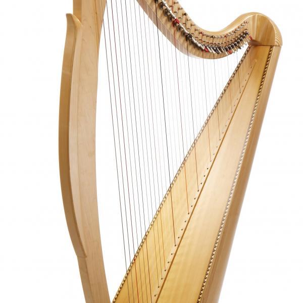 Harpes & Lyres