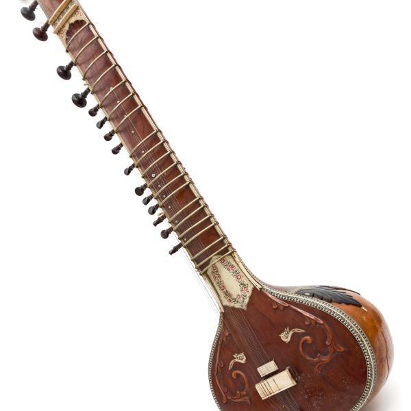 Instruments Indiens