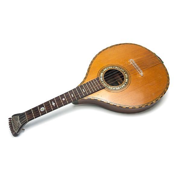 Mandoles & Mandolines