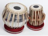 Percussions indiennes
